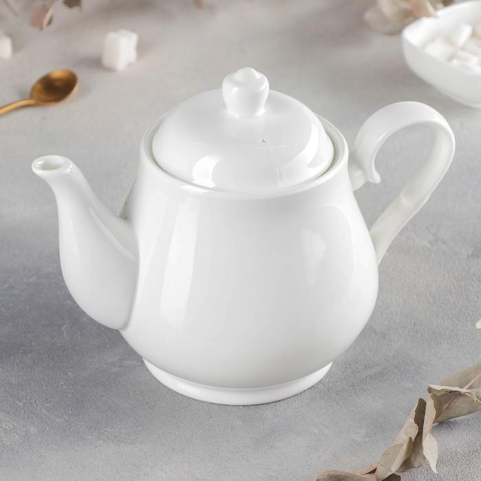 Чайник заварочный 1,15 л, WL-994019 / A