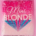 """Футболка детская KAFTAN """"Blonde"""" р.32 (110-116 см), розовый - фото 105705102"""