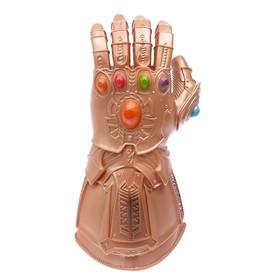 Перчатка «Рука титана»