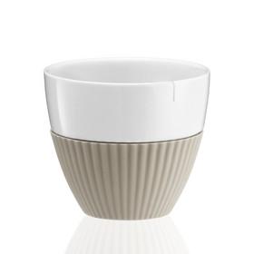 Чайный стакан Anytime 300 мл, 2 шт, хаки