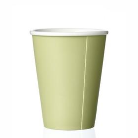 Чайный стакан Andy 320 мл, светло-зелёный