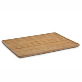Поднос большой Pure, 35×25 см, бамбук