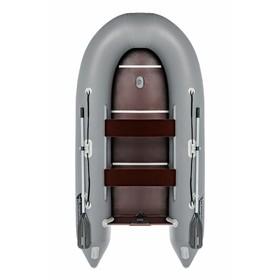 Лодка «Андромеда» 295 Киль