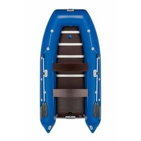 Лодка «Андромеда» 365 Киль