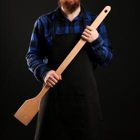 """Лопатка деревянная """"Эко"""", 90 см"""