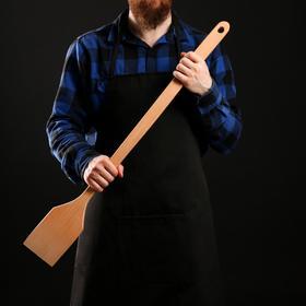 """Лопатка деревянная """"Эко"""", 80 см"""