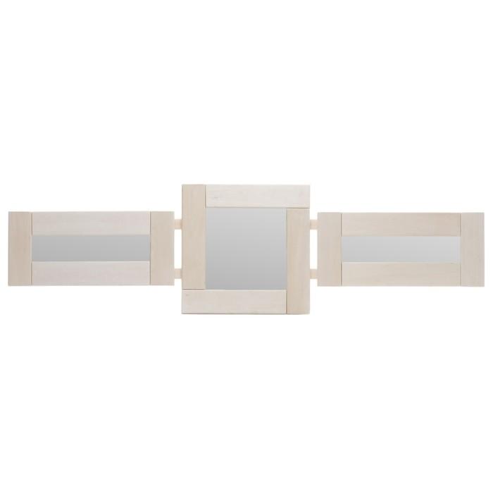 Зеркало настенное, 200×30×4 см