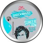 Воск-тянучка для укладки волос Wella Shockwaves, 75 мл