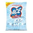Пятновыводитель Ace Oxi Magic White, 200 г