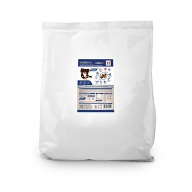 Сухой корм Sensitive для собак, гипоаллергенный, ягнёнок/рис, 10 кг