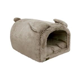 Домик Taddy bear размер М, 50 х 35 х 30 см