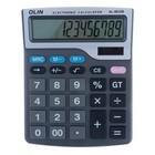 Калькулятор настольный, 12-разрядный, CH-9633В, двойное питание