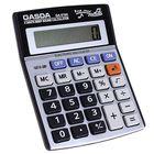 """Калькулятор наст 8-разрядный """"Gasda"""" с мелодией"""
