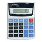 Calculator desktop 8-bit, KK-8985А, with melody