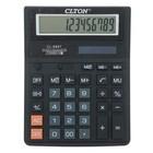 Калькулятор настольный 12-разрядный CL-888T двойное питание