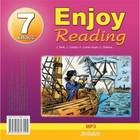 Английский язык. ENJOY READING. 7 класс. Комплект (книга + МР3). Чернышова Е. А.