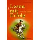 Немецкий язык. Lesen mit Erfolg. 8-9 класыы. Снегова Э. И.