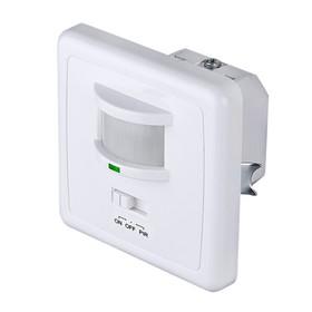 Инфракрасный датчик SNS-M-01, цвет белый, IP20