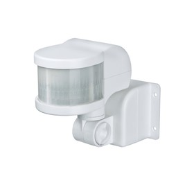Инфракрасный датчик SNS-M-05, цвет белый, IP44