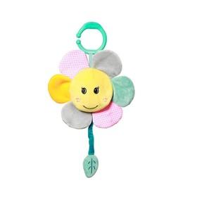 Игрушка-подвеска BabyOno «Цветочек»