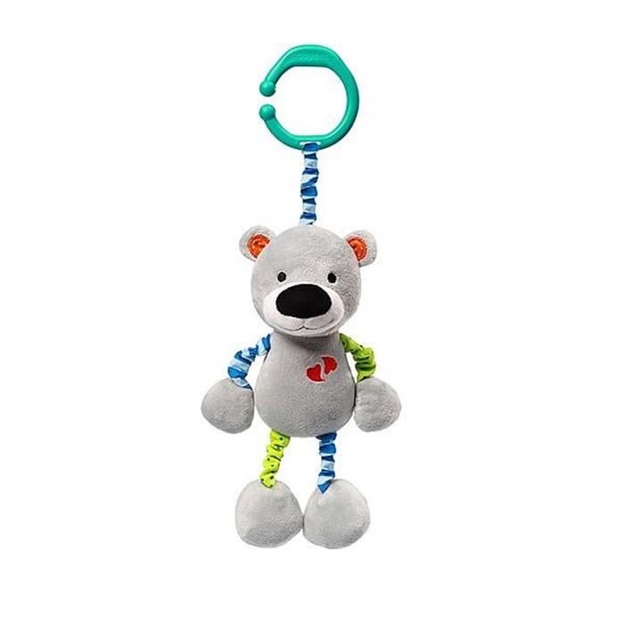 Игрушка-подвеска с вибрацией BabyOno Bear