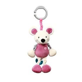 Игрушка-подвеска с вибрацией BabyOno Mouse