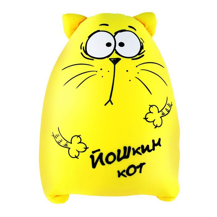 """Мягкая игрушка-антистресс """"Йошкин кот"""""""