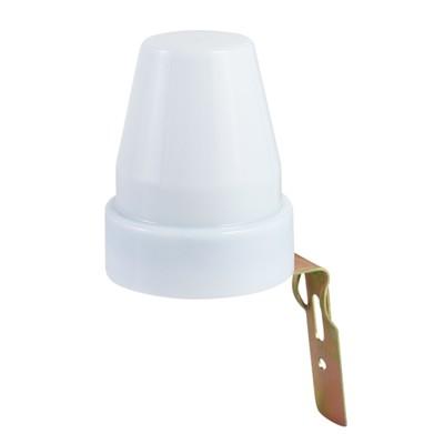 Датчик освещенности SNS-L-08, цвет белый, IP44