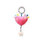 Игрушка-подвеска BabyOno «Сердечко»