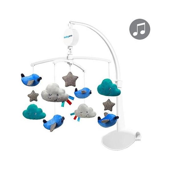 Мобиль музыкальный BabyOno Planes