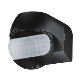 Инфракрасный датчик SNS-M-10, цвет чёрный, IP44