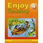 Английский язык. ENJOY READING. 4 класс. Чернышова Е. А.