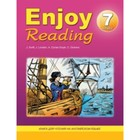 Английский язык. ENJOY READING. 7 класс. Чернышова Е. А.