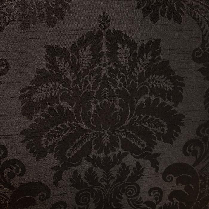 "Ткань  ""Дамаск"" CHOCOLATE, ш.280, д. 30 п/м, пл. 160 г/м2,100 % п/э"