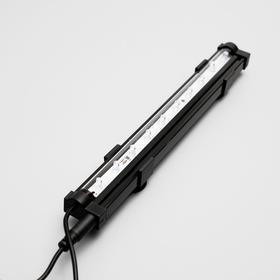 Светодиодная подводная подсветка BARBUS LED 001 с распылителем воздуха (1 w, 25 см) - фото 7279986