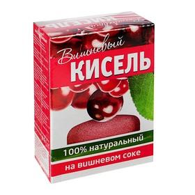 Кисель Вишневый 200 г