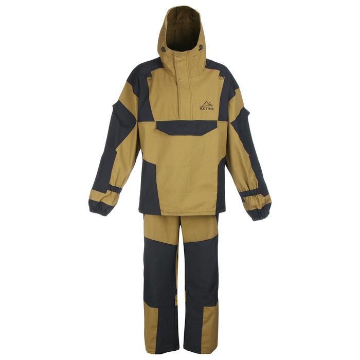Костюм мужской «Горка», ткань палатка, размер 60-62