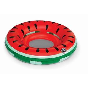 Круг надувной детский Watermelon