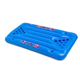 Матрас надувной для игры BigMouth Party Pong