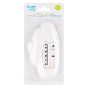 Термометр для воды Roxy-kids «Подводная лодка»