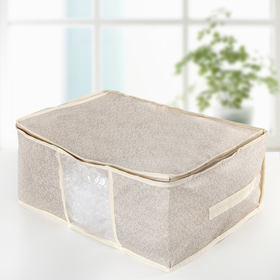 Carrying case for storage 45x30x20 cm