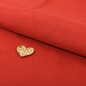 Ткань для пэчворка холща «Красный закат», 50 × 65 см