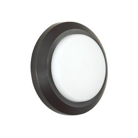Светильник светодиодный KAIMAS, 3 Вт, 3000К, LED, цвет серый