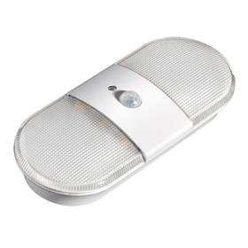 Светильник светодиодный мебельный MADERA, 0,6 Вт, 4000К, LED, цвет белый