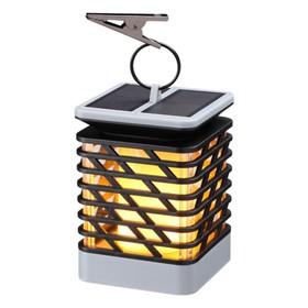 Светильник светодиодный FUOCO, 1 Вт, 3000К, LED, цвет серый