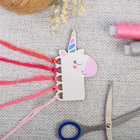 "Organizer for needlework ""the Unicorn 2"""
