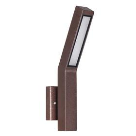 Светильник светодиодный CORNU, 8 Вт, 3000К, LED, цвет коричневый
