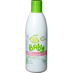 Мягкий детский шампунь Dr.Sante Baby, 300 мл