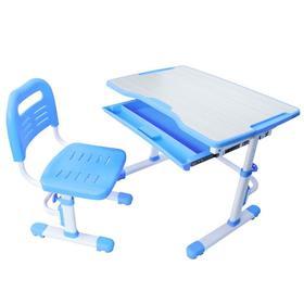 Набор мебели Vivo Blue, цвет голубой