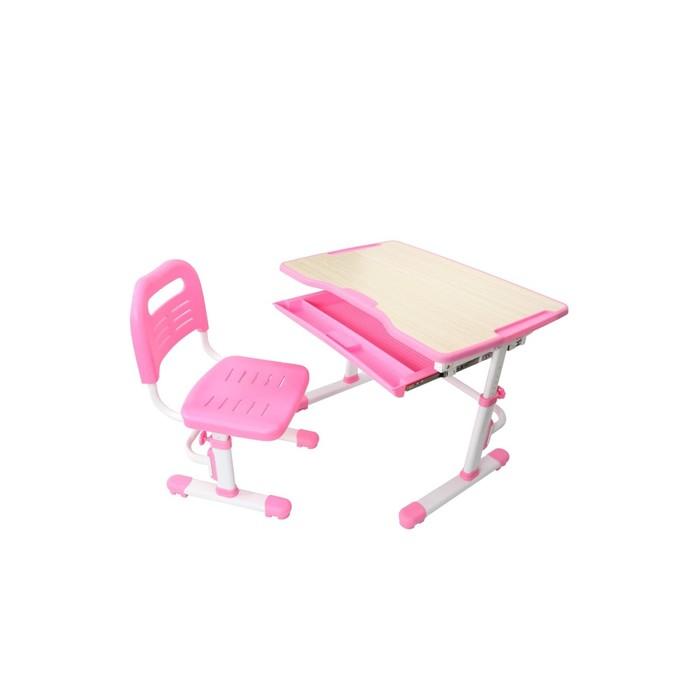 Набор мебели Vivo Pink, цвет розовый